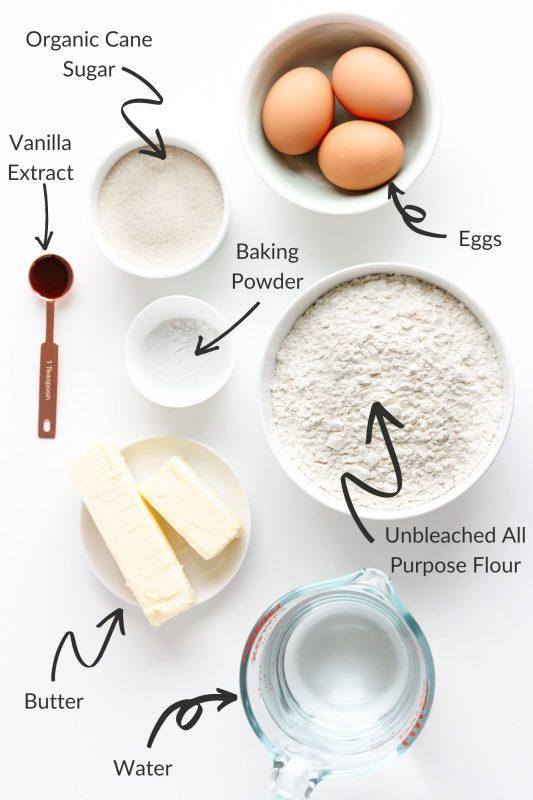 waffle-recipe-ingredients